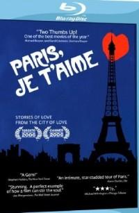 Paříži, miluji Tě (Paris, je t'aime, 2006)