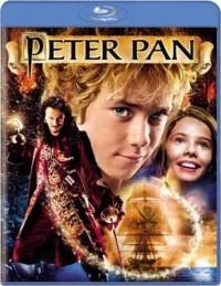 Petr Pan (Peter Pan, 2003)
