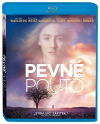 Pevné pouto (Lovely Bones, The, 2009) (Blu-ray)