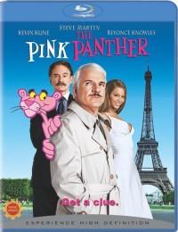 Růžový panter (Pink Panther, The, 2006)
