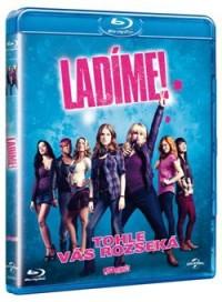 Ladíme! (Pitch Perfect, 2012)