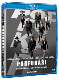 Podfukáři (Now You See Me, 2013)