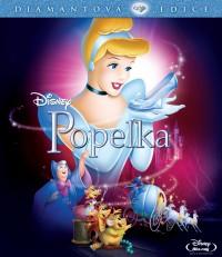 Popelka (Cinderella, 1950)