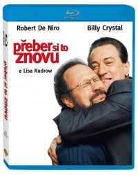 Přeber si to znovu (Analyze That, 2002) (Blu-ray)