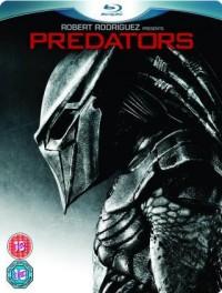 Predátoři (Predators, 2010)