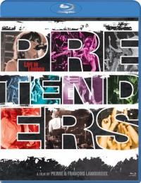 Pretenders, The: Live in London (2009)