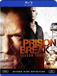 Útěk z vězení - 3. sezóna (Prison Break: Season Three, 2007)