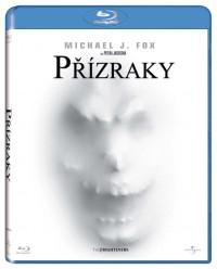 Přízraky (The Frighteners, 1996)