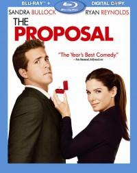 Návrh (Proposal, The, 2009)