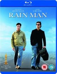 Rain Man (1988) (Blu-ray)