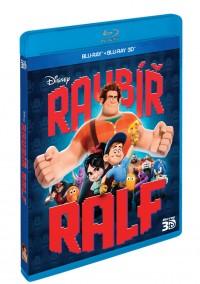 Raubíř Ralf (Wreck-It Ralph, 2012)
