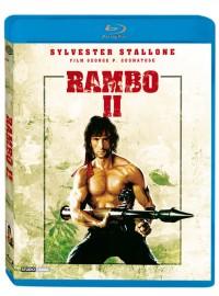 Rambo 2 / Rambo II (Rambo: First Blood Part II, 1985)