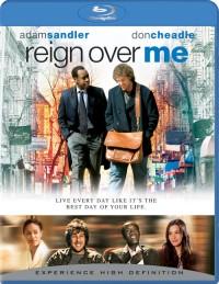 Volání o pomoc (Reign Over Me, 2007)