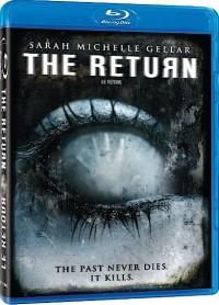 Noční můra (Return, The, 2006)