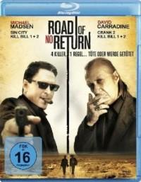 Na cestě bez návratu / Cesta bez návratu (Road of No Return, 2009)