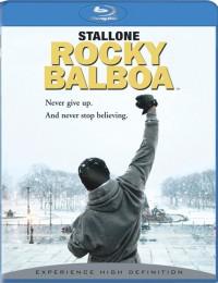 Rocky Balboa (Rocky Balboa / Rocky VI, 2006)