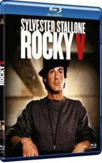 Rocky 5 (Rocky V, 1990)