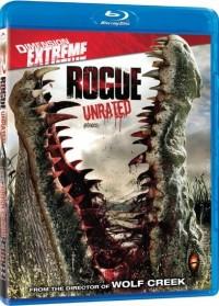 Krokodýl: Návrat do krvavé laguny (Rogue, 2007)