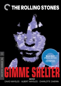 Rolling Stones, The: Gimme Shelter (1970)