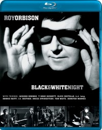 Roy Orbison: Black & White Night (1987)