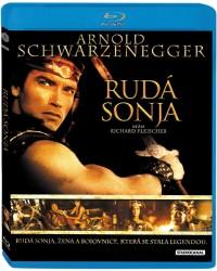 Rudá Sonja (Red Sonja, 1985)