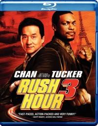 Křižovatka smrti 3 - Tentokráte v Paříži (Rush Hour 3, 2007)