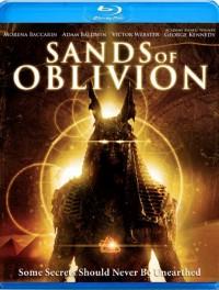 Zapomenutá kletba (Sands of Oblivion, 2007)