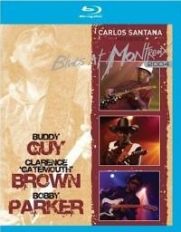 Santana, Carlos Presents Blues at Montreux 2004 (2004)