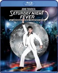 Horečka sobotní noci (Saturday Night Fever, 1977)
