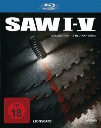 Saw 1-5 (Saw I-V, 2009)
