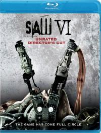Saw VI (Saw VI / Saw 6, 2009)