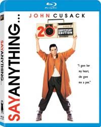 Řekni cokoliv... (Say Anything..., 1989)