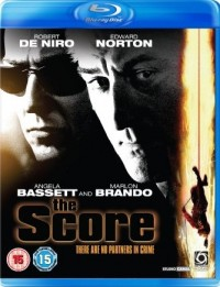 Kdo s koho (Score, The, 2001)
