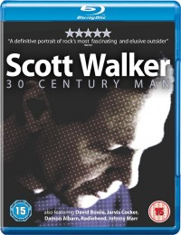 Scott Walker: 30 Century Man (2006)