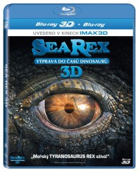 Sea Rex: Výprava do časů dinosaurů (Sea Rex: Journey to a Prehistoric World, 2010)