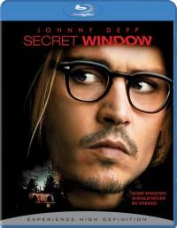 Tajemné okno (Secret Window, 2004)