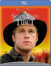 Sedm let v Tibetu (Seven Years in Tibet, 1997)