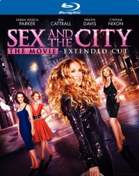Sex ve městě (Sex and the City: The Movie, 2008)