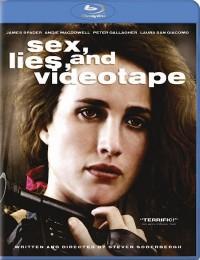 Sex, lži a video (Sex, Lies, and Videotape, 1989)