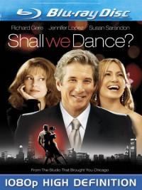 Smím prosit? (Shall We Dance?, 2004)