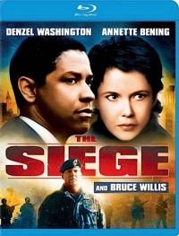 Stav obležení (Siege, The, 1998)