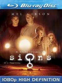 Znamení (Signs, 2002)