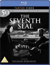 Sedmá pečeť (Sjunde inseglet, Det / The Seventh Seal, 1957)