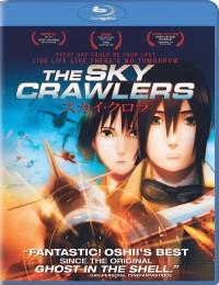 Sukai kurora (Sukai kurora / The Sky Crawlers, 2008)