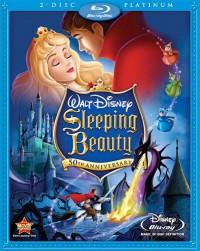 Šípková Růženka (Sleeping Beauty, 1959)