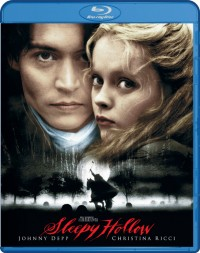 Ospalá díra (Sleepy Hollow, 1999)