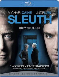 Slídil (Sleuth, 2007)