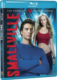 Smallville - 7. sezóna (Smallville: The Complete Seventh Season, 2008)