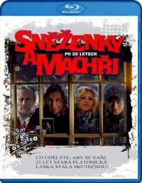 Sněženky a machři po 25 letech (2008)