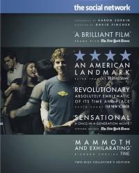 Social Network, The / Sociální síť / Život online (Social Network, The, 2010) (Blu-ray)